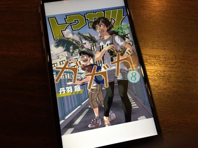 【感想】トクサツガガガ 第8巻