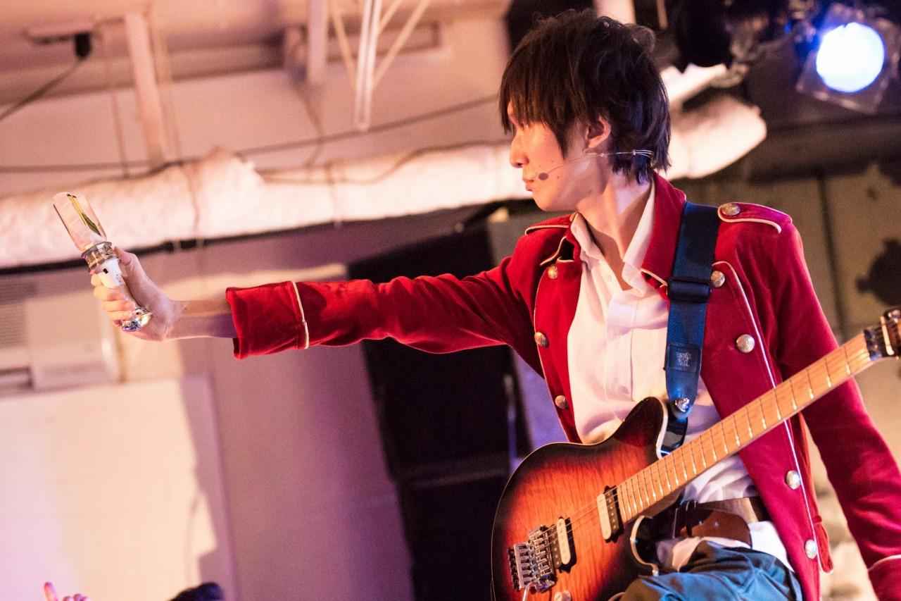2017年5月28日『RAGING SOUL FESTIVAL Vol.03』に出演しました【セイクリッドヘキサゴン】