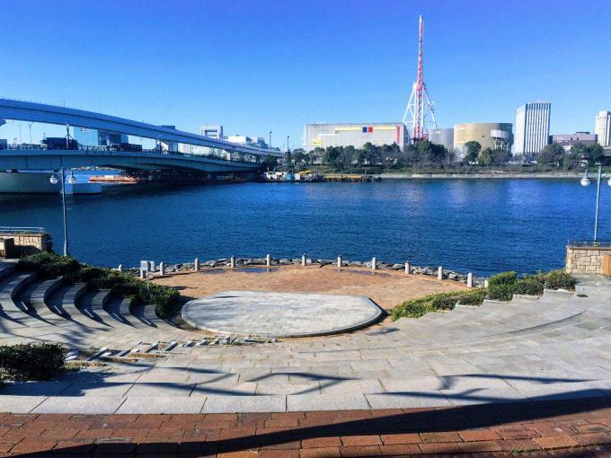 「水の広場公園の「カスケード」」の画像検索結果