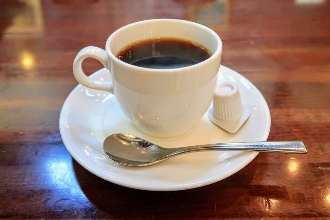 るぽのコーヒー
