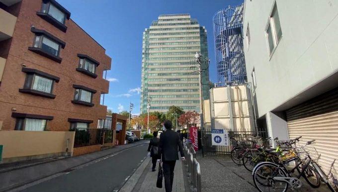 横浜ビジネスパ-ク