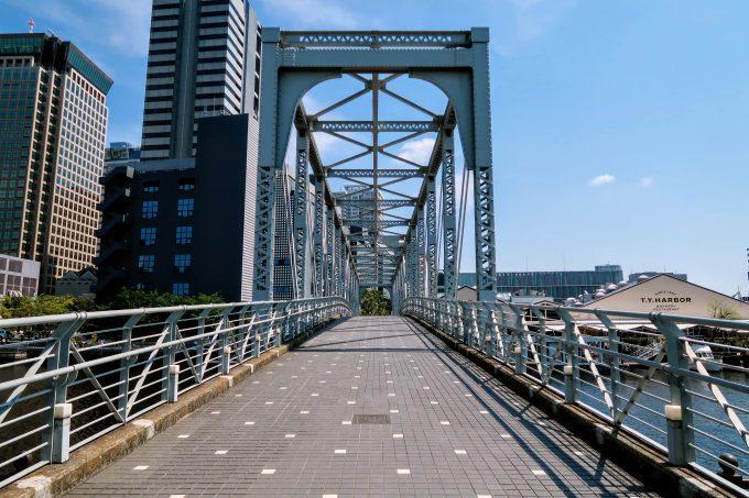 天王洲ふれあい橋